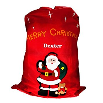 Personalised Santa Stockings – Follow The Tradition